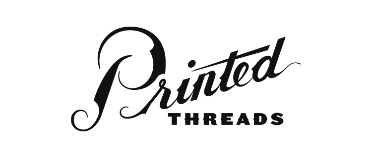 Printed Threads